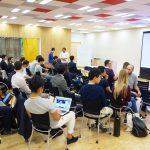 【TOEIC400点台で突入】Tokyo Startup Pitch Night で外国人に空き家問題についてライトニングトーク(LT)してきた。