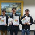 【ユーラシア旅行社】海外ブロガーの猛者4人を連れて株主総会に行ってきた。