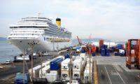 【車を借りて】クルーズ船で博多港に現れた中国人観光客4,000人はどこへ行くのか?ガチで追跡してみた。