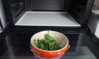 【葉も食べられる】ゴーヤの葉と若芽のおひたしはゴマがキーポイント