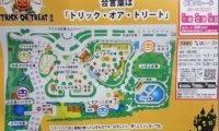 【恐るべき集客力】あらかわハロウィン@あらかわ遊園は普段の倍以上の客入りだった。