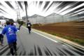 【途切れない応援】第1回 #久喜マラソン はスーツ姿で #川内優輝 が爆走する超面白大会だった。