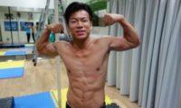 【チャイニーズポール】 元中国雑技団に体幹をイチから鍛え直してもらった。
